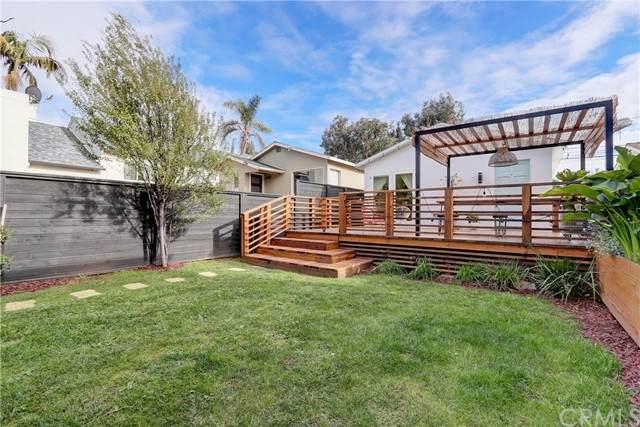 662 Rosecrans Avenue, Manhattan Beach, CA 90266 (#PW21211471) :: Windermere Homes & Estates
