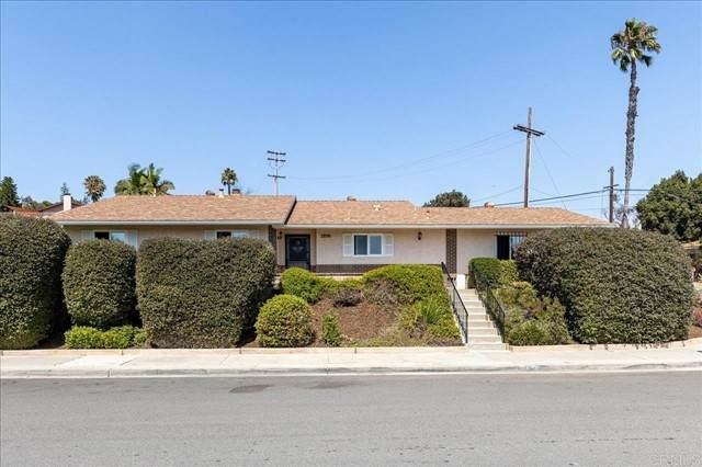 2896 Corto Street, Oceanside, CA 92054 (#NDP2111127) :: Zember Realty Group