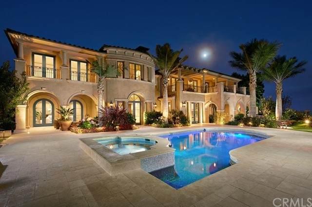 39 Skyridge, Newport Coast, CA 92657 (#NP21213951) :: Rubino Real Estate