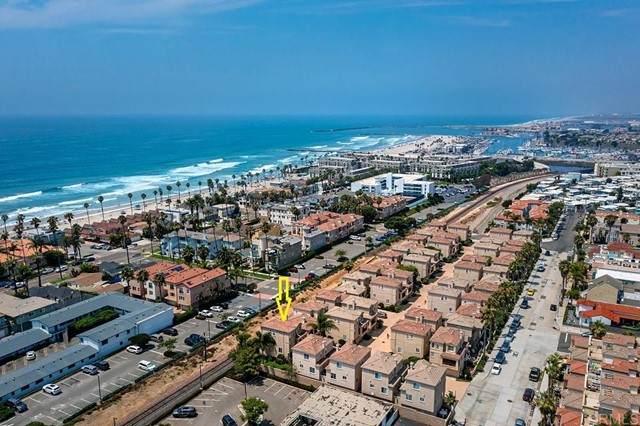 721 Sea Cottage Way, Oceanside, CA 92054 (#NDP2111140) :: Zember Realty Group