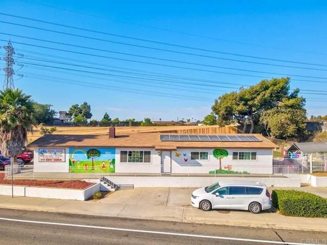 95 Orange Avenue, Chula Vista, CA 91911 (#PTP2106812) :: Zember Realty Group