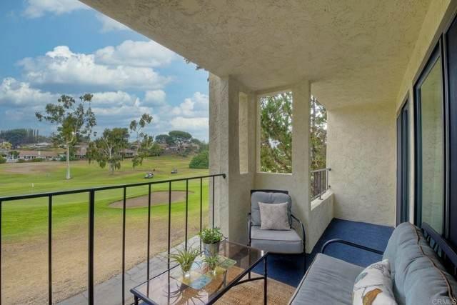 17647 Pomerado Rd #138, San Diego, CA 92128 (#NDP2111138) :: Zember Realty Group