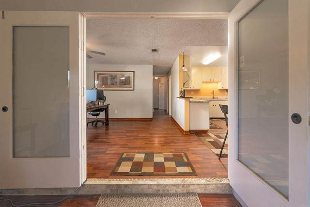1056 Hunter Street, Ramona, CA 92065 (#NDP2111142) :: Zember Realty Group
