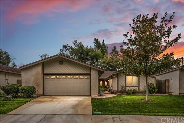 718 Via La Paloma, Riverside, CA 92507 (#EV21214804) :: Rubino Real Estate