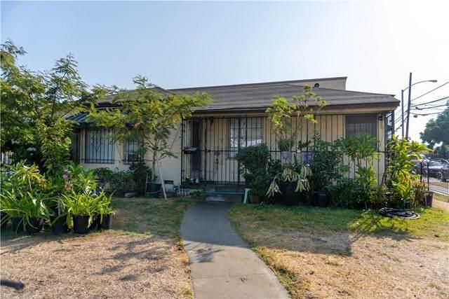 10254 San Anselmo Avenue, South Gate, CA 90280 (#DW21214924) :: Wannebo Real Estate Group
