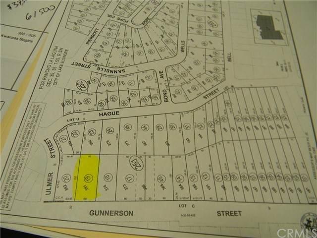 0 Gunnerson Street - Photo 1