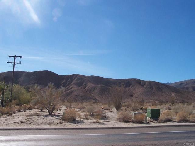 0 Palm Canyon - Photo 1