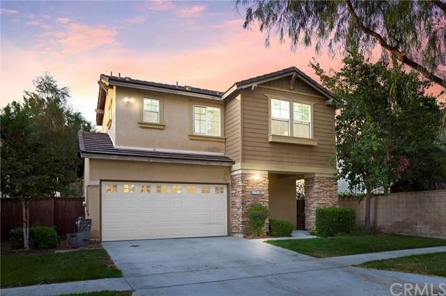 45765 Sierra Court, Temecula, CA 92592 (#SW21213925) :: Keller Williams - Triolo Realty Group