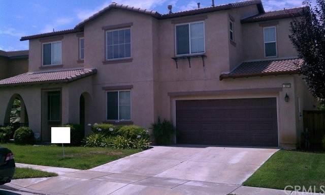 3075 Statice Court, Hemet, CA 92545 (#OC21216898) :: Rubino Real Estate