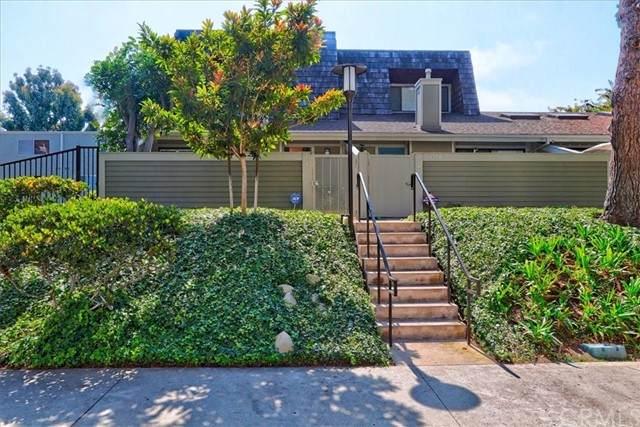 13350 Maxella Avenue #1, Marina Del Rey, CA 90292 (#PW21216018) :: COMPASS