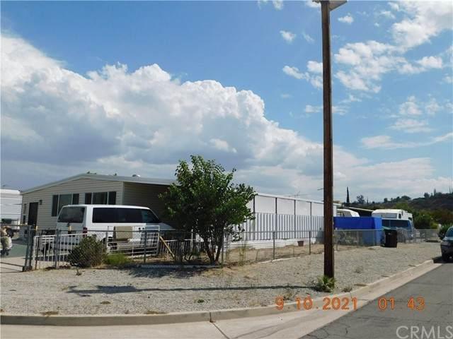 44733 Cornish Avenue, Hemet, CA 92544 (#DW21217559) :: PURE Real Estate Group