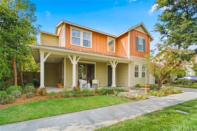 179 Compass, Irvine, CA 92618 (#OC21217031) :: Windermere Homes & Estates