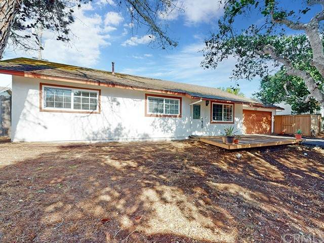 2345 Crest Avenue, Los Osos, CA 93402 (#SC21218347) :: Wannebo Real Estate Group