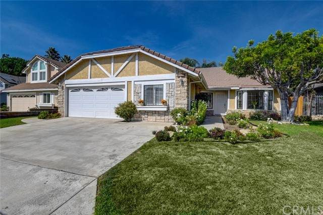 1433 Ashley Place, Upland, CA 91784 (#CV21217967) :: PURE Real Estate Group