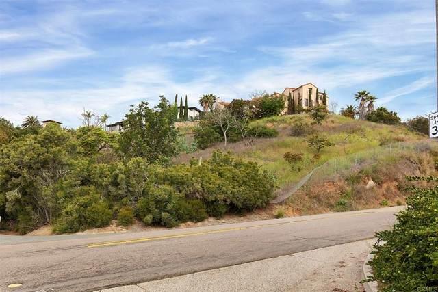 0 Lavell St, La Mesa, CA 91941 (#PTP2106907) :: PURE Real Estate Group