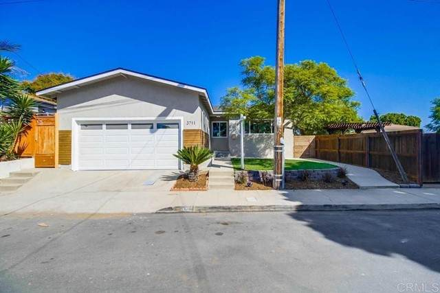 3711 Crane Place, San Diego, CA 92103 (#PTP2106918) :: Dannecker & Associates