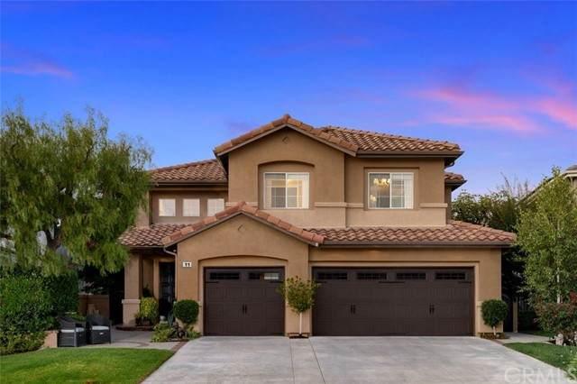 11 Tessera Avenue, Lake Forest, CA 92610 (#OC21216202) :: Rubino Real Estate