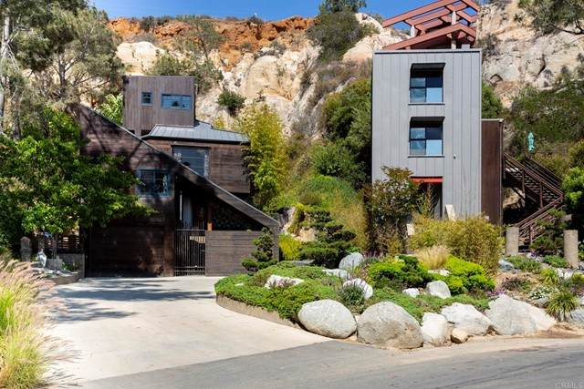13069 Via Latina, Del Mar, CA 92014 (#NDP2111334) :: Keller Williams - Triolo Realty Group