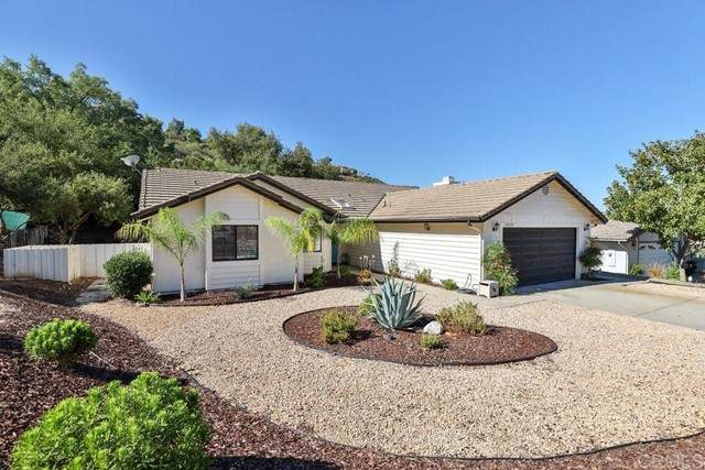15628 Vista Vicente Drive, Ramona, CA 92065 (#PTP2106944) :: Rubino Real Estate