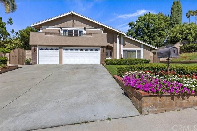 1351 Nettleton Court, Riverside, CA 92506 (#IV21219461) :: Rubino Real Estate