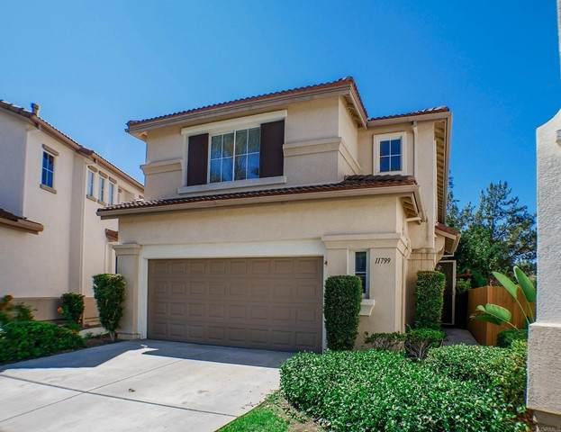 11799 Westview Parkway, San Diego, CA 92126 (#PTP2106952) :: Windermere Homes & Estates