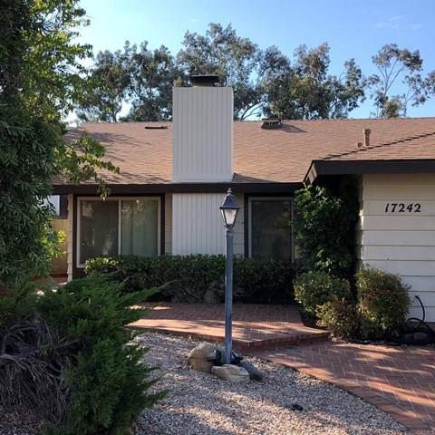 17242 Libertad Drive, Rancho Bernardo (San Diego), CA 92127 (#NDP2111354) :: COMPASS