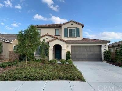 29638 Eastbank Drive, Menifee, CA 92585 (#NP21214559) :: Windermere Homes & Estates
