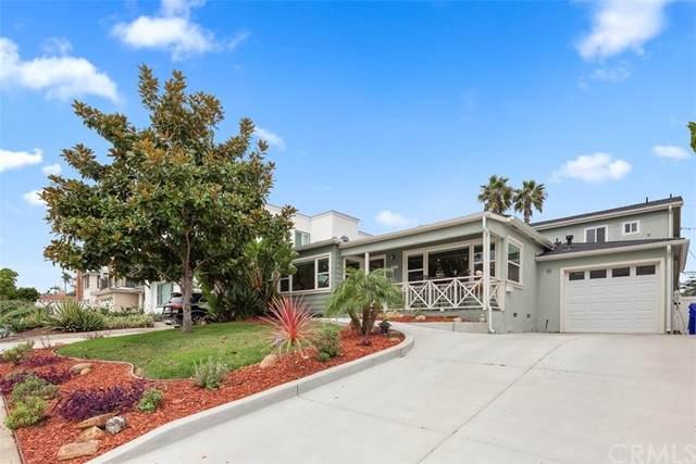 3322 Curtis Street, San Diego, CA 92106 (#OC21208555) :: Keller Williams - Triolo Realty Group