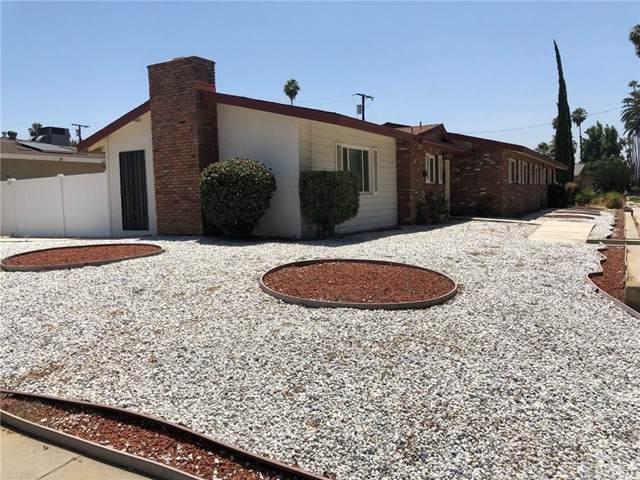975 Brookside Avenue, Redlands, CA 92373 (#IV21149971) :: American Dreams Real Estate