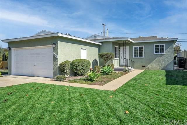 2521 Highcliff Drive, Torrance, CA 90505 (#PV21217905) :: Windermere Homes & Estates