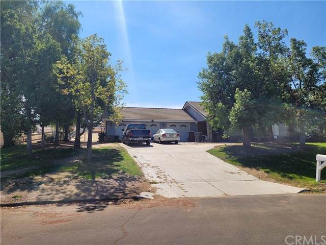 23187 Miners Road, Perris, CA 92570 (#IV21220368) :: PURE Real Estate Group