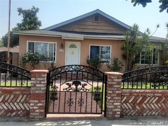 14702 Studebaker Road, Norwalk, CA 90650 (#PW21220611) :: PURE Real Estate Group