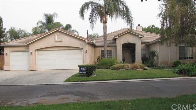 1578 Daysha Lane, Reedley, CA 93654 (#FR21220000) :: Windermere Homes & Estates