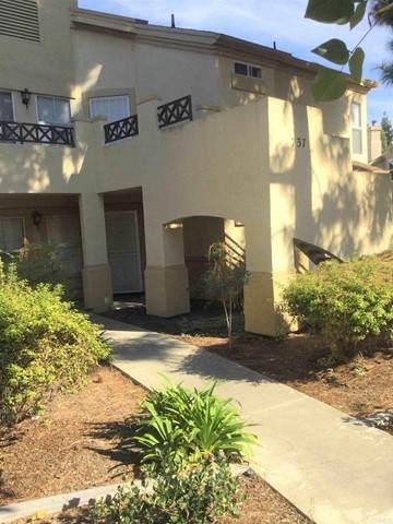 737 Brookstone Road #102, Chula Vista, CA 91913 (#PTP2106982) :: Rubino Real Estate