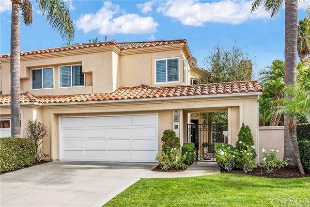 12 Alsace, Laguna Niguel, CA 92677 (#OC21220806) :: Wannebo Real Estate Group