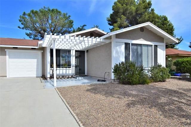 4526 Sunrise Ridge, Oceanside, CA 92056 (#NDP2111420) :: Rubino Real Estate