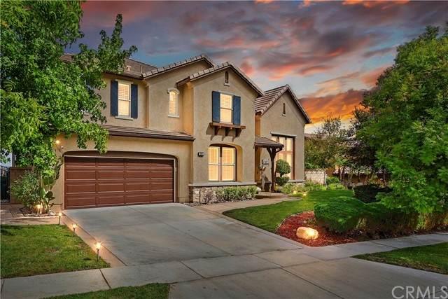 1533 Vandagriff Way, Corona, CA 92883 (#IG21220758) :: PURE Real Estate Group