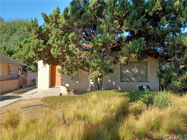 3843 N Weston Place, Long Beach, CA 90807 (#PW21221442) :: Windermere Homes & Estates