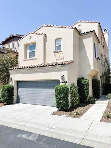 2406 Trona Way, Carlsbad, CA 92009 (#NDP2111434) :: Windermere Homes & Estates