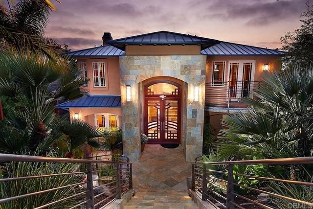 728 Dewitt Ave, Encinitas, CA 92024 (#NDP2111460) :: Windermere Homes & Estates