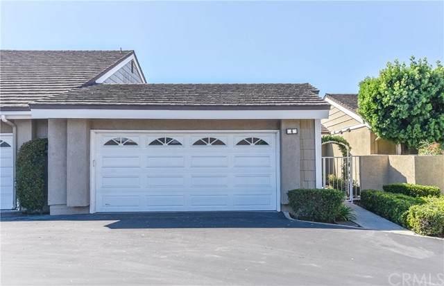 6 Chamomile, Irvine, CA 92604 (#OC21222286) :: Wannebo Real Estate Group
