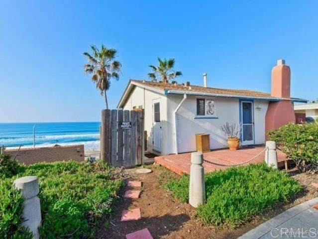217 S Pacific, Oceanside, CA 92054 (#NDP2111477) :: The Todd Team Realtors