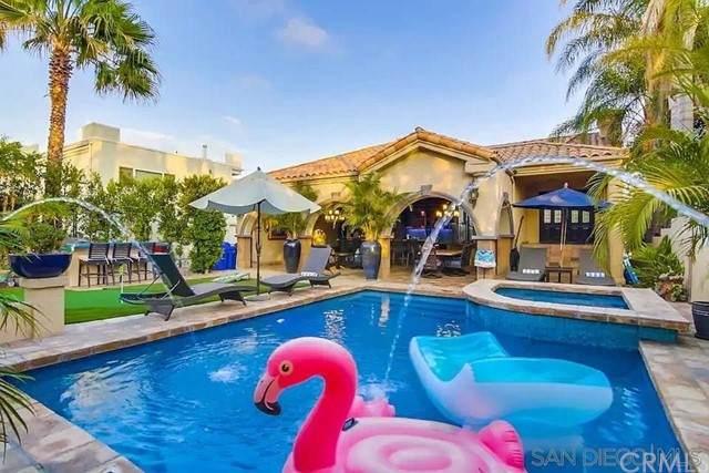1235 Sassafras Street, San Diego, CA 92103 (#OC21223374) :: Dannecker & Associates