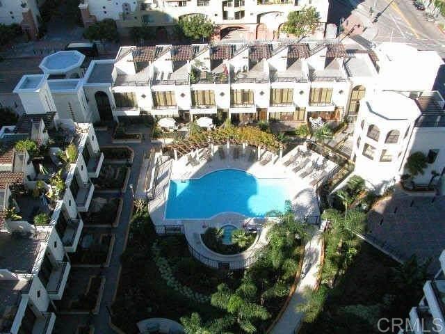 700 W Habor Drive #506, San Diego, CA 92101 (#PTP2107079) :: Rubino Real Estate