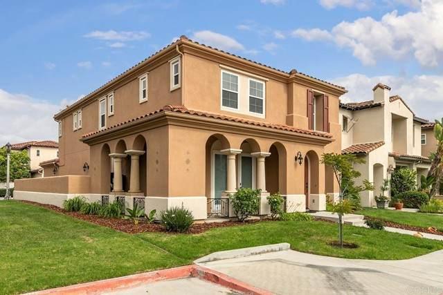 2998 W Bainbridge Road, San Diego, CA 92106 (#NDP2111517) :: COMPASS