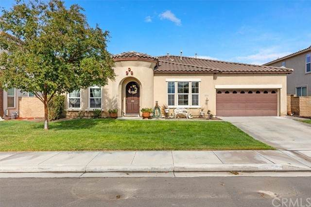 31132 Hickory Place, Temecula, CA 92592 (#SW21223297) :: Keller Williams - Triolo Realty Group