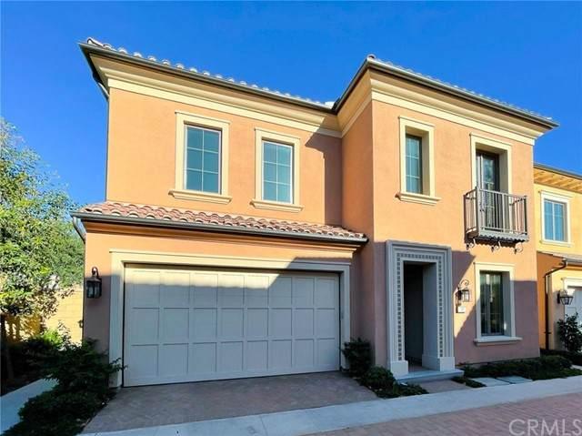 149 Linda Vista, Irvine, CA 92618 (#OC21223967) :: Wannebo Real Estate Group