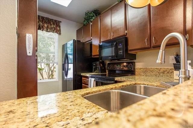 6231 Calle Mariselda #609, San Diego, CA 92124 (#NDP2111549) :: SunLux Real Estate