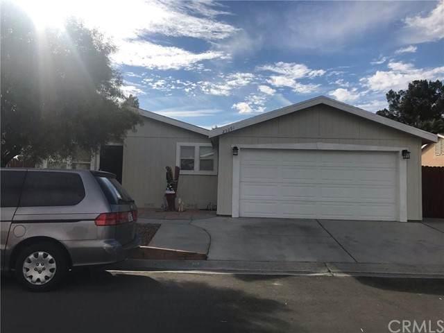 25091 Camino Del Norte, Barstow, CA 92311 (#EV21224519) :: SunLux Real Estate