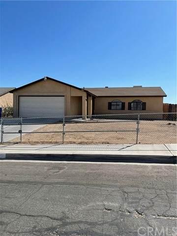 1100 Teton Drive, Barstow, CA 92311 (#IV21224758) :: SunLux Real Estate